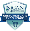 iCAN4consumers Trusk Mark